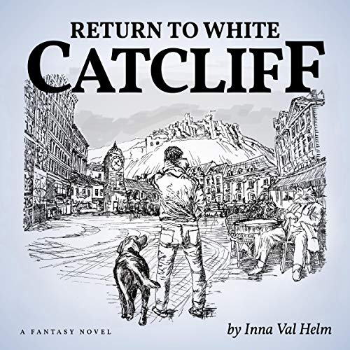 Return to White Catcliff Audiobook By Inna Val Helm cover art