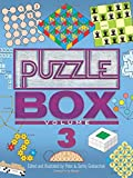 Puzzle Box Volume 3 (Puzzle Books)