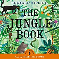 The Jungle Book (Puffin Classics)
