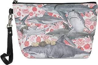 Best shark makeup bag Reviews