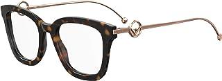 FENDI Women's FF0419 Optical Frames