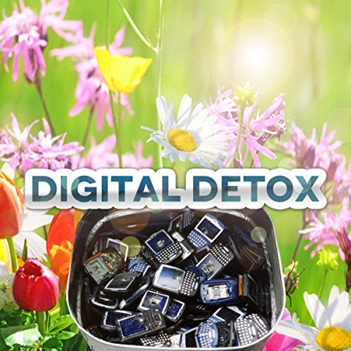Digital Detox – Nature Sounds for Relaxation, Yoga, Meditation, Vacation, Retreat, Relieve Stress & Anxiety, Unplugged Session, Easy Listening
