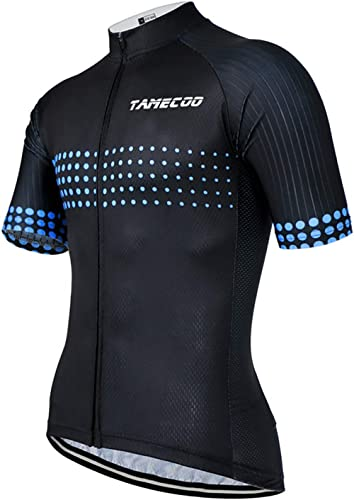 2020 Homme Maillot de cyclisme vélo shirt Cuissard Set de vélo à manches courtes tenues