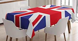Best british flag tablecloth Reviews