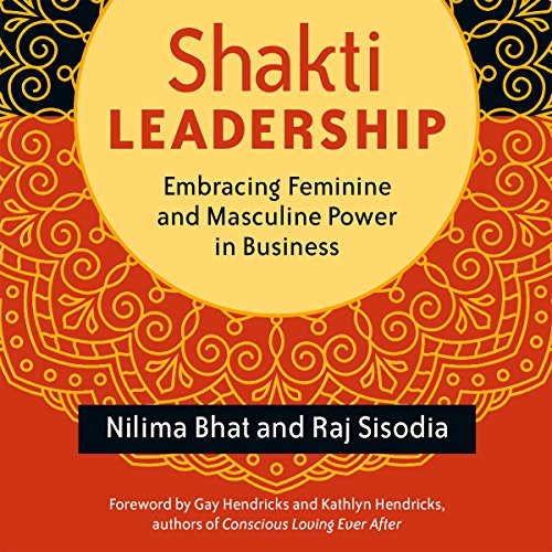Shakti Leadership cover art