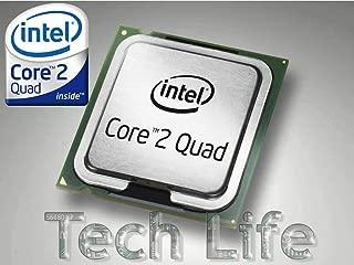 Intel Q8200 Core 2 Quad Processor - 2.33 GHz Quad Core CPU; SLB5M (Renewed)