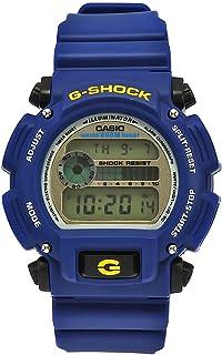 ساعة يد رياضية للرجال من كاسيو، بشاشة عرض رقمية ومينا كوارتز