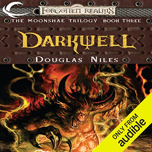 Darkwell cover art