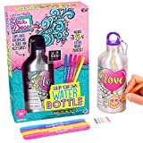 Just My Style Your Decor Color Your Own Water Bottle By...