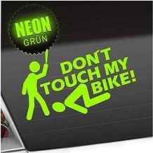 Suchergebnis Auf Für Dont Touch My Bike