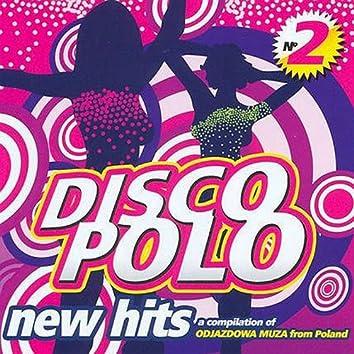 Disco Polo New Hits vol. 2