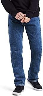 Levi's Men's 505 Jeans Fit Pants