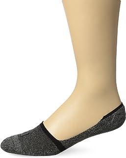 SPERRY Men's 3 Pack Solid Marl 1/2 Cushion Mid Vamp Liner Sock