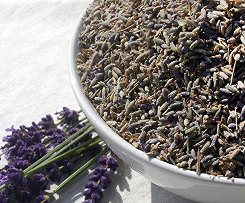 Naturix24 – Lavendelblüten duftintensiv – 500g Beutel