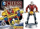 dc comics Chess Figurine Collection Nº 95 Orion