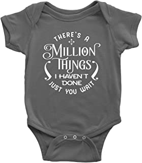 Best cute onesie quotes Reviews