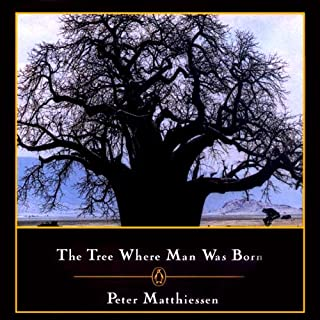 The Tree Where Man Was Born cover art