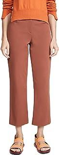 Theory womens Crop Pant Pants