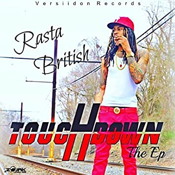 Touchdown The EP