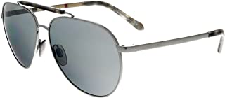 Sunglasses Burberry BE 3097 10036G GUNMETAL
