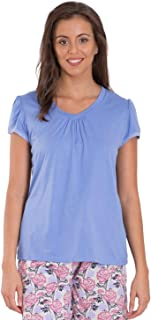 Jockey Women's Modal V - Neck T-Shirt