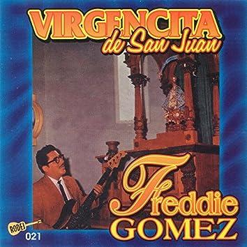 Virgencita De San Juan