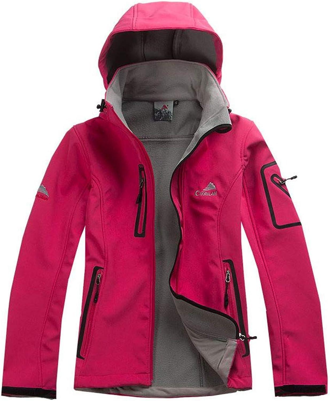 KinYanilsn Outdoor Resistant Climbing Camping Hiking Coat Trekking Fishing Jackets