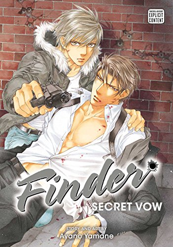 Finder Deluxe Edition: Secret Vow: Vol. 8 (8)