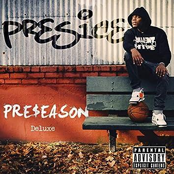 Pre$Eason (Deluxe)