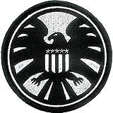 Ata-Boy Marvel Comics S.H.I.E.L.D. Insignia 3.5