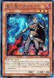 遊戯王 LTGY-JP027-R 《速炎星-タイヒョウ》 Rare