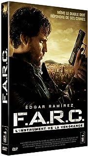 F.A.R.C. - L'instrument de la vengeance [Francia] [DVD]