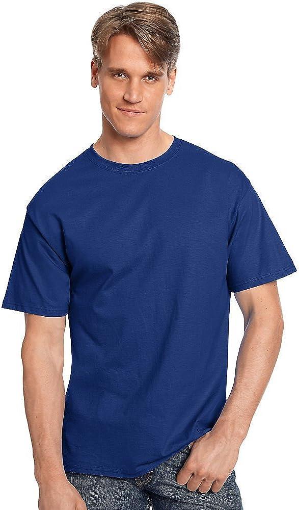 Hanes 6.1 oz. Tagless T-Shirt