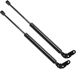 Rear Hatch Tailgate Lift Supports Struts Gas Springs for Toyota Celica 2000-2006 PM1014 6146,Pack of 2