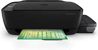 Sponsored Ad – HP Ink Tank 415 Wireless All-In-One Printer, Black - Z4B53A