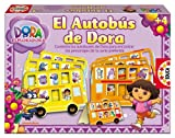 Educa Borrás 14983 - El Autobus De Dora La Exploradora