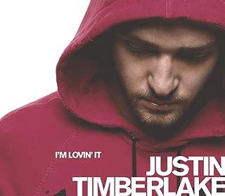 Best justin timberlake i m lovin it Reviews