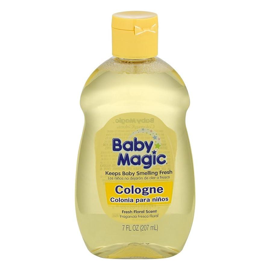 ストレスほのか不従順Baby Magic ケルン7オズ(5パック) 5パック