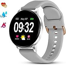 GOKOO Pulsera de Actividad Smartwatch Reloj Inteligente con