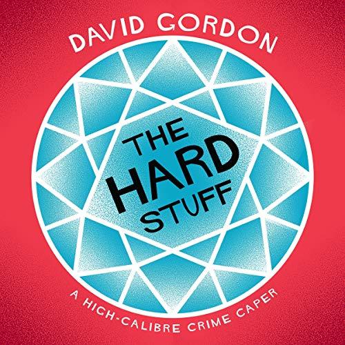 The Hard Stuff cover art