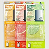 3 Trash Can Fresheners Siege Garbage Pals Long Lasting Home Fresh Scent Aroma