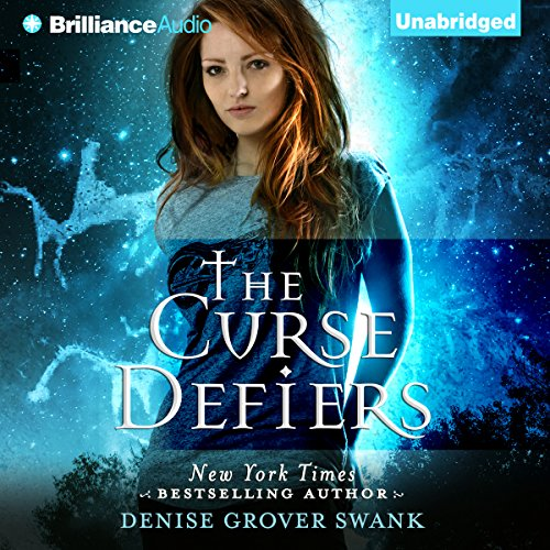 The Curse Defiers audiobook cover art