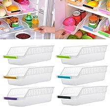Organizador de Nevera Cajón del Refrigerador Caja de Almacenamiento 1 Pieza