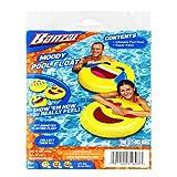 BANZAI Moody Pool Float
