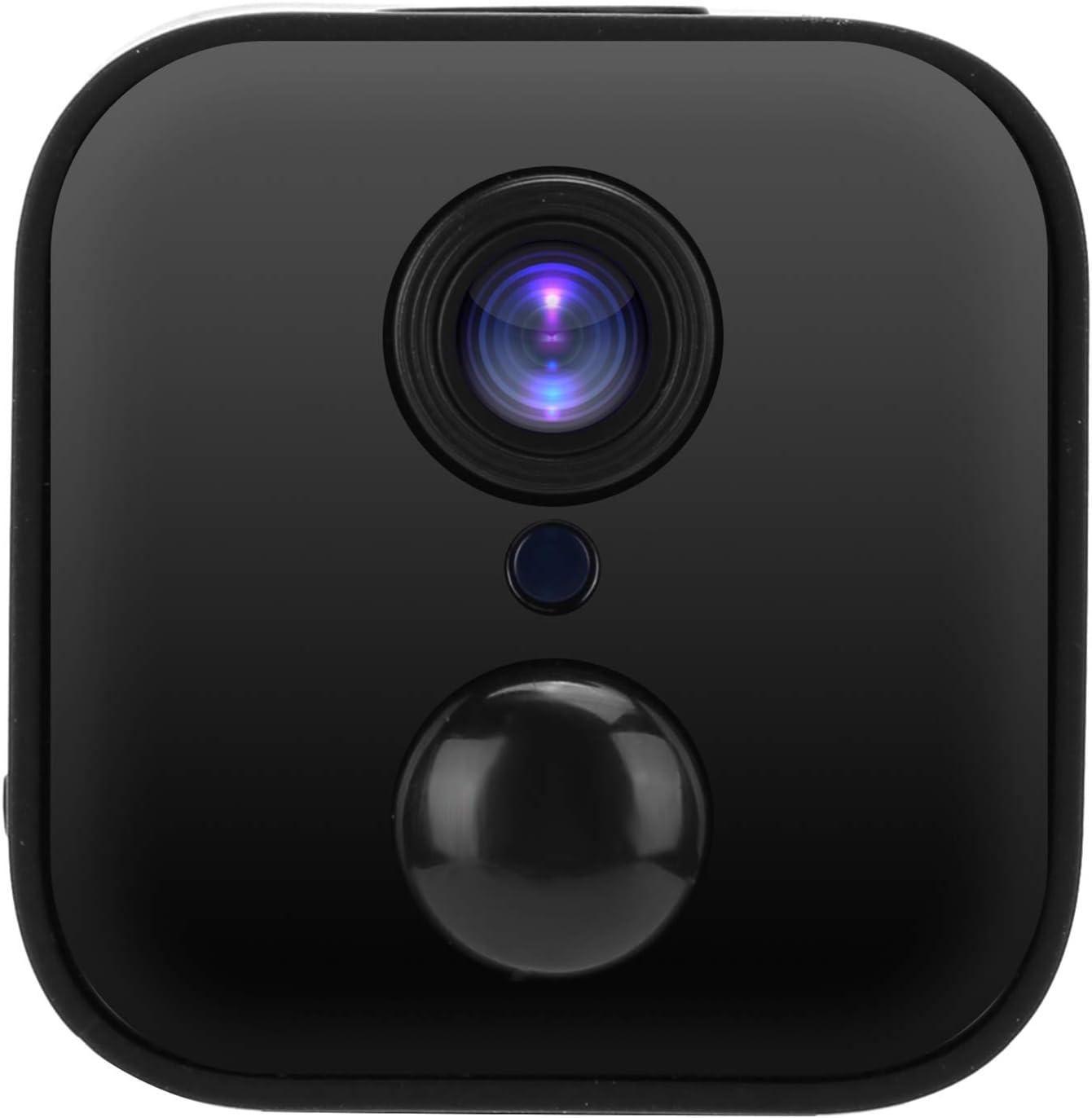 Tampa Mall Mxzzand Portable WiFi Night Viewing Baby Fashionable Monitor Motion Detectio