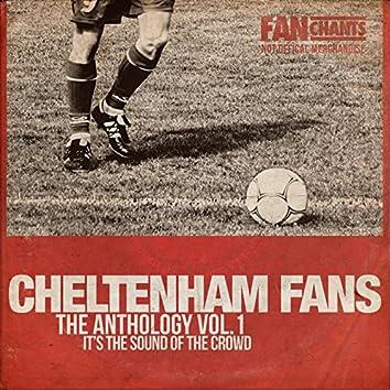 Cheltenham Fans Anthology I 2nd Edition