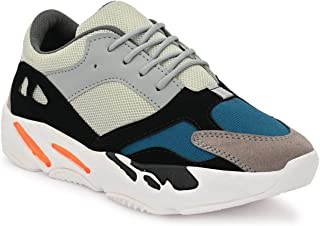 Vikami Men's Ultra Light Running and Training Shoes