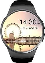 CountdownPas Impermeable Bluetooth Smart Watch Monitor de Ritmo cardíaco Anti-Lost Sync Notificaciones Monitor de sueño Pedometer Smartwatch
