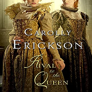Rival to the Queen audiobook cover art
