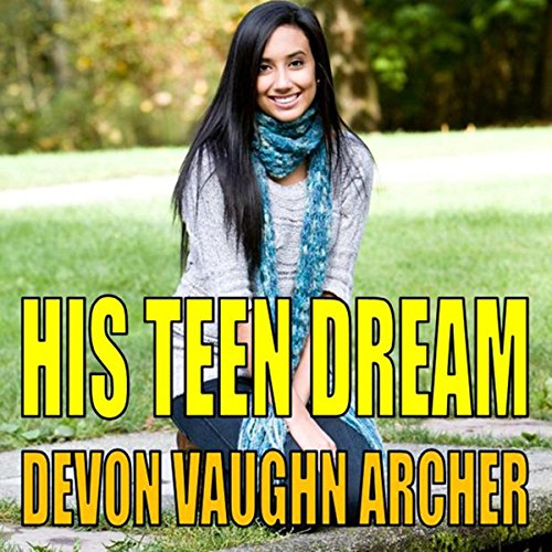 His Teen Dream cover art